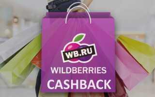 Только для тех, кто хочет получить кэшбэк от Wildberries — самые популярные способы